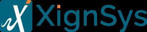 160606_XignSYS_Logo_w_text