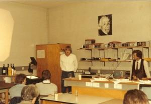 Labor für Telematik - Prof Norbert Pohlmann