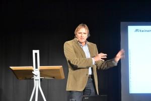 Werstfälische Hochschule - Prof Norbert Pohlmann