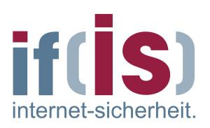Institut für Internet-Sicherheit Logo (Links)