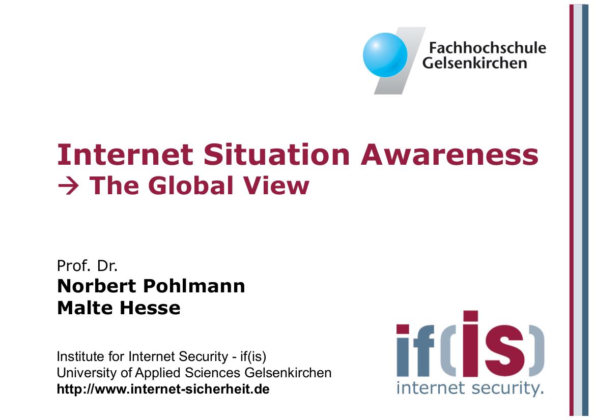 204-Internet-Situation-Awareness-Prof.-Norbert-Pohlmann