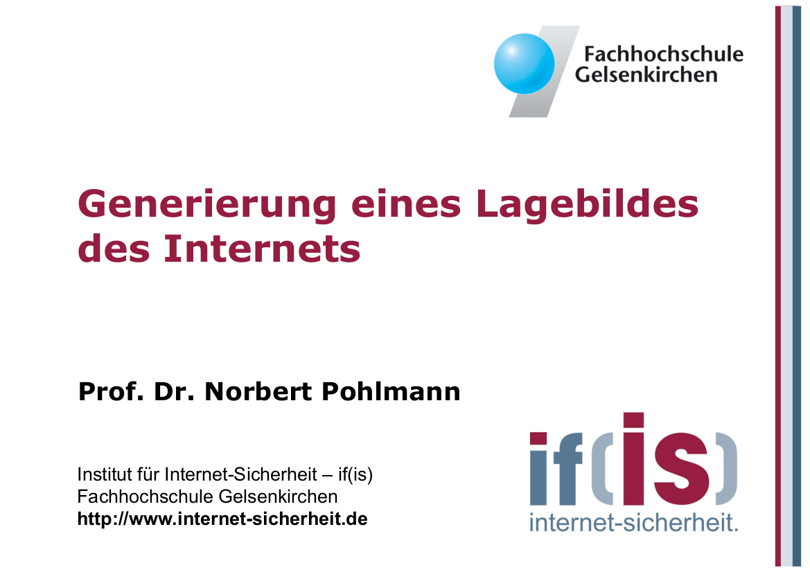 210-Generierung-eines-Lagebildes-des-Internets-Prof.-Norbert-Pohlmann
