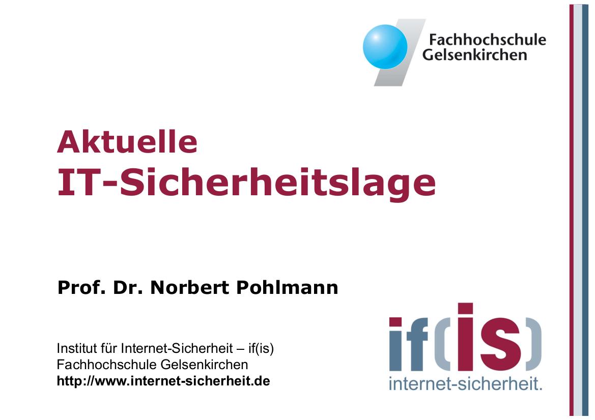 227-Aktuelle-IT-Sicherheitslage-Prof.-Norbert-Pohlmann
