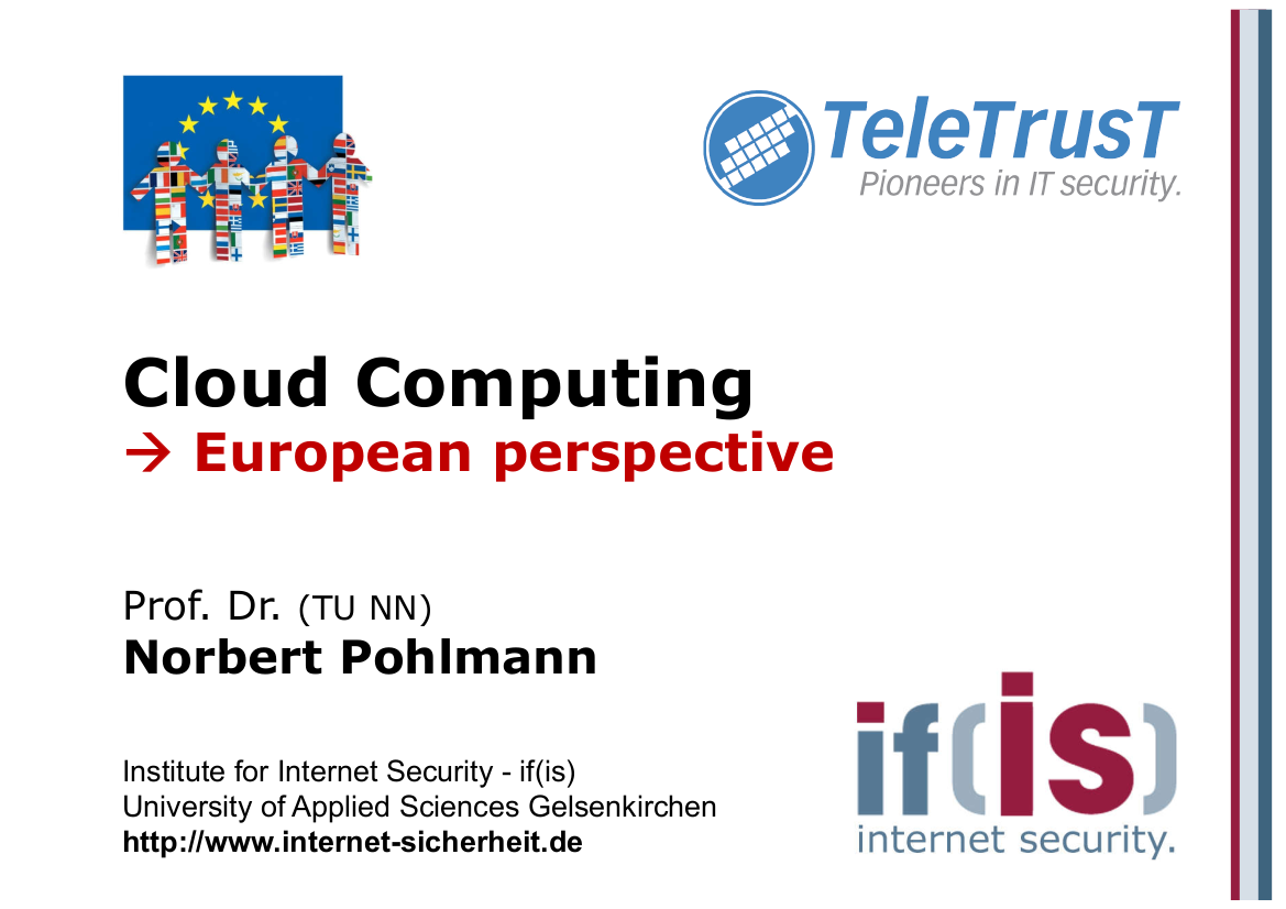 237-Cloud-Computing-European-perspective-Prof.-Norbert-Pohlmann