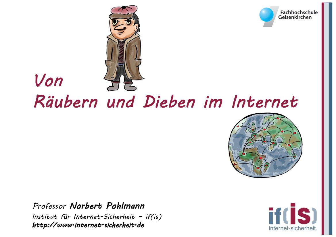 244-Von-Räubern-und-Dieben-im-Internet-KinderUNI-Prof.-Norbert-Pohlmann