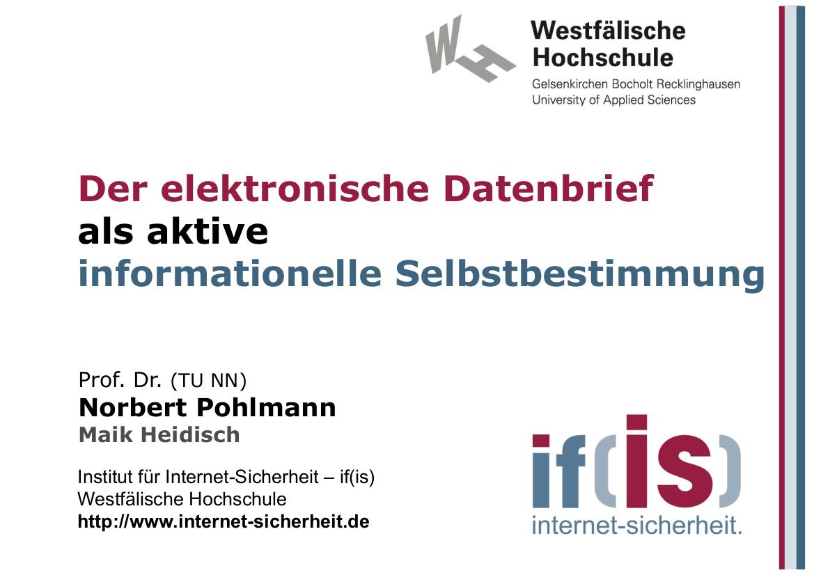 247-Der-elektronische-Datenbrief-als-aktive-informationelle-Selbstbestimmung-Prof.-Norbert-Pohlmann