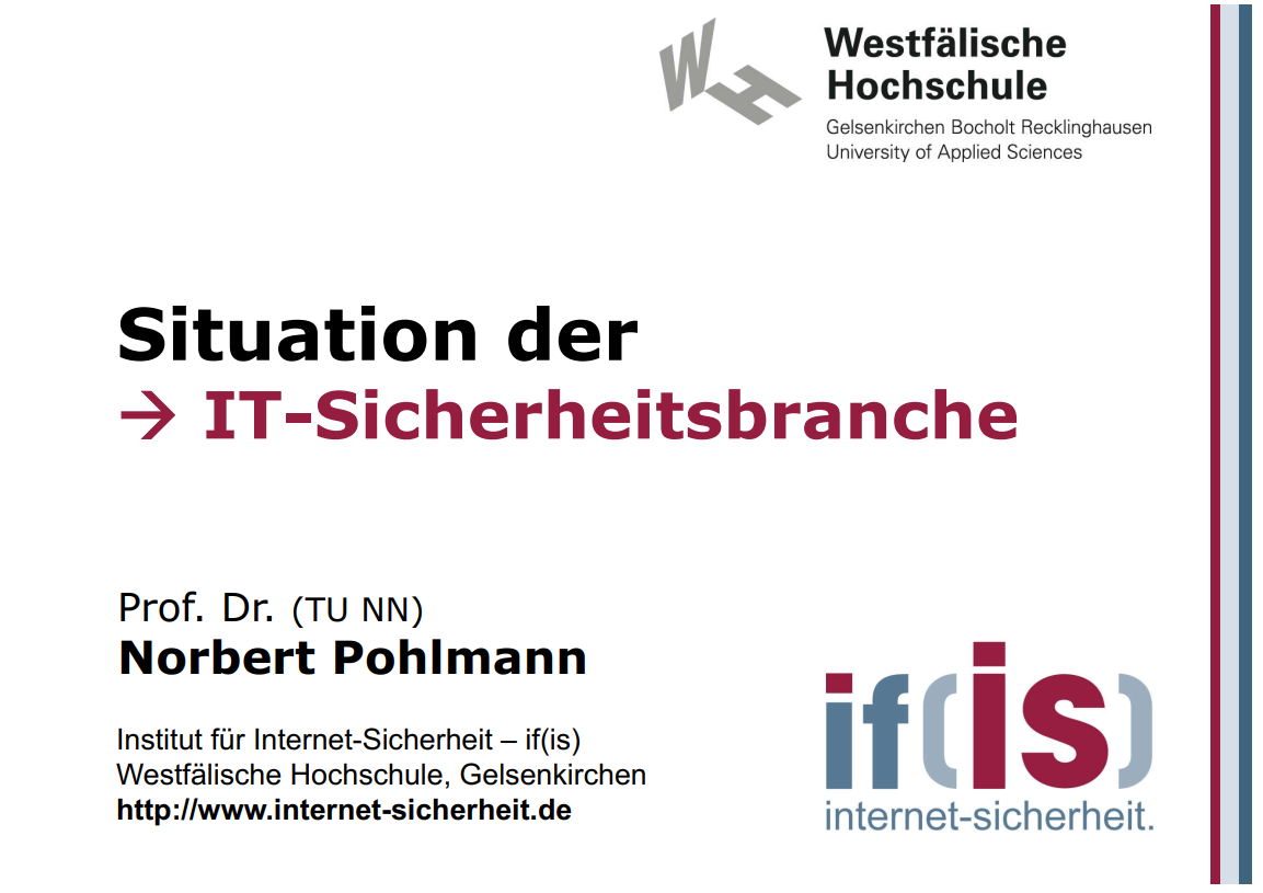 252-Situation-der-IT-Sicherheitsbranche-Prof-Norbert-Pohlmann