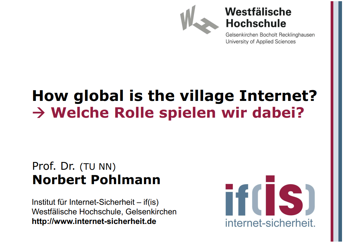 265-How-global-is-the-village-Internet-Welche-Rolle-spielen-wir-dabei-Prof-Norbert-Pohlmann