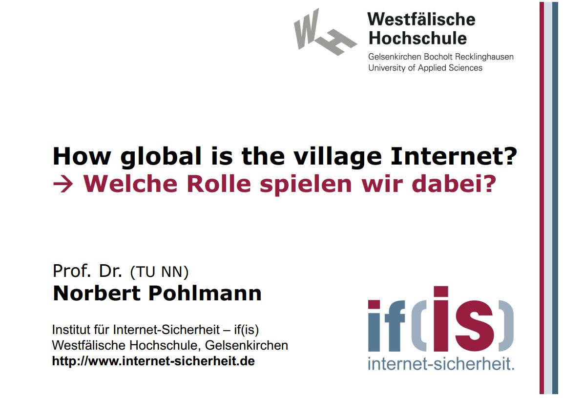 265-How-global-is-the-village-Internet-Welche-Rolle-spielen-wir-dabei-Prof-Norbert-Pohlmann