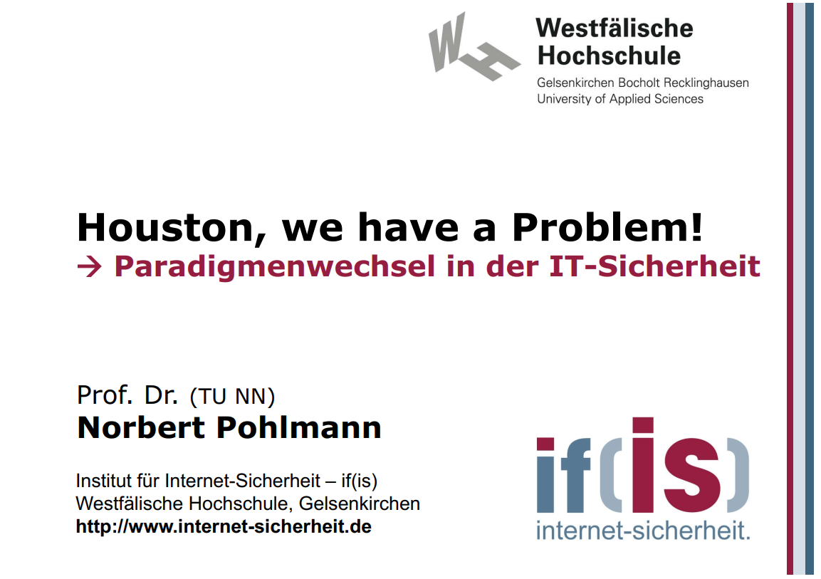 267-Houston-we-have-a-problem-Paradigmenwechsel-in-der-IT-Sicherheit-Prof-Norbert-Pohlmann