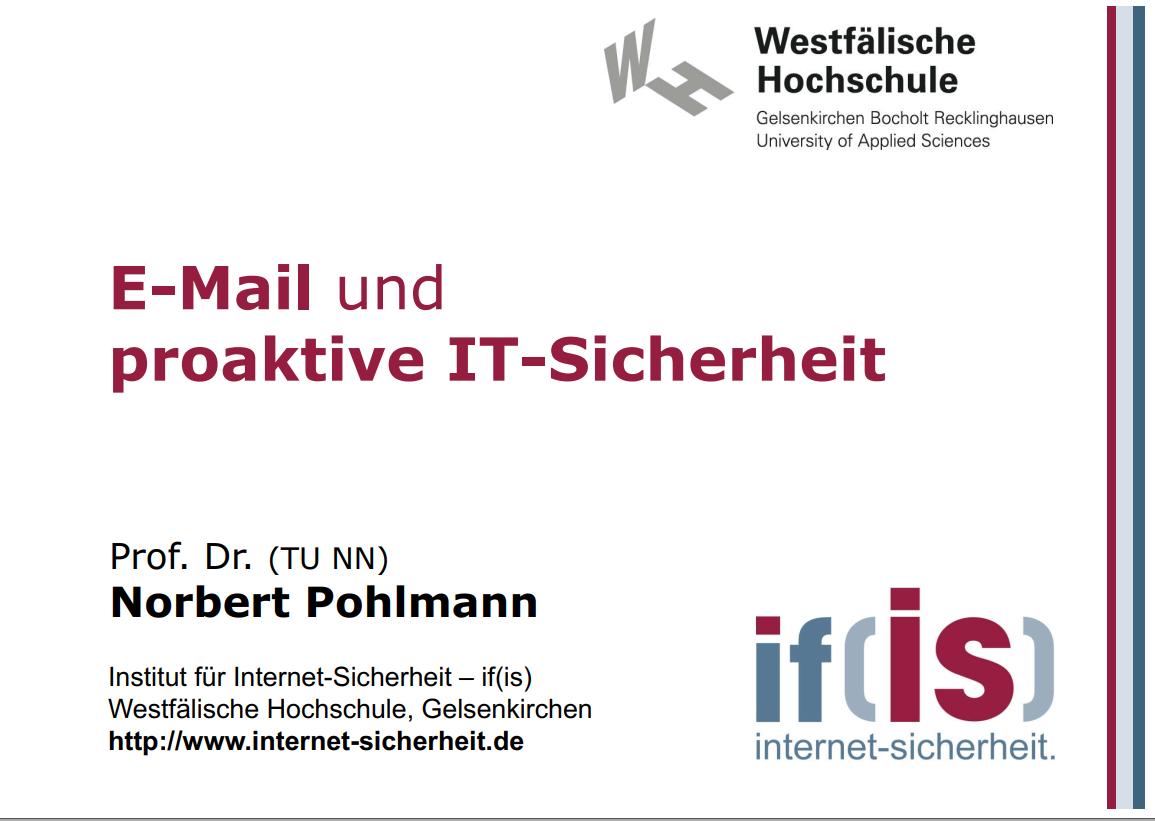 269-E-Mail-und-proaktive-IT-Sicherheit-Prof-Norbert-Pohlmann
