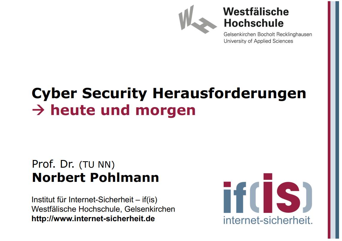 272-Cybersecurity-Herausforderungen-heute-und-morgen-Prof-Norbert-Pohlmann