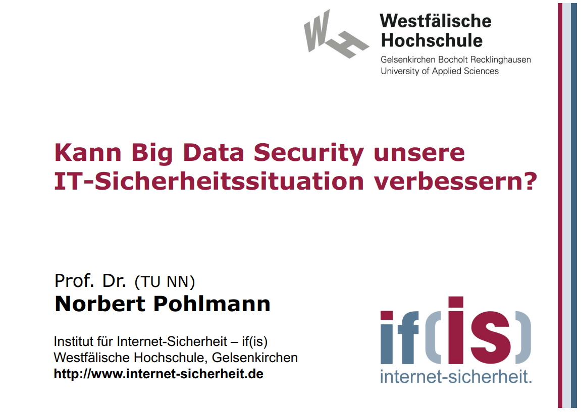 275-Kann-Big-Data-Security-unsere-IT-Sicherheitssituation-verbessern-Prof-Norbert-Pohlmann
