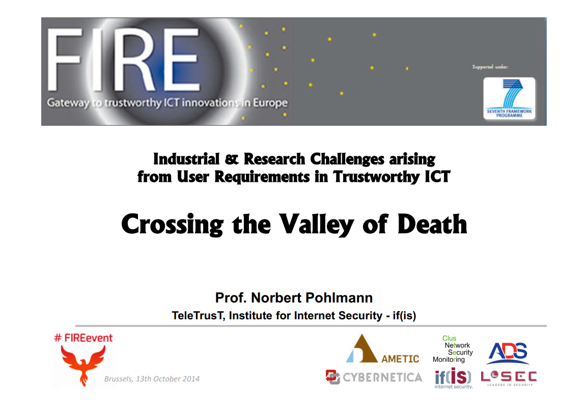 287-Crossing-the-Valley-of-Death-–-Bridging-the-gap-from-research-to-market-Prof-Norbert-Pohlmann