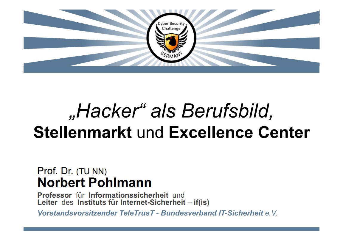 293-Hacker-als-Berufsbild-Stellenmarkt-und-Excellence-Center-Prof-Norbert-Pohlmann