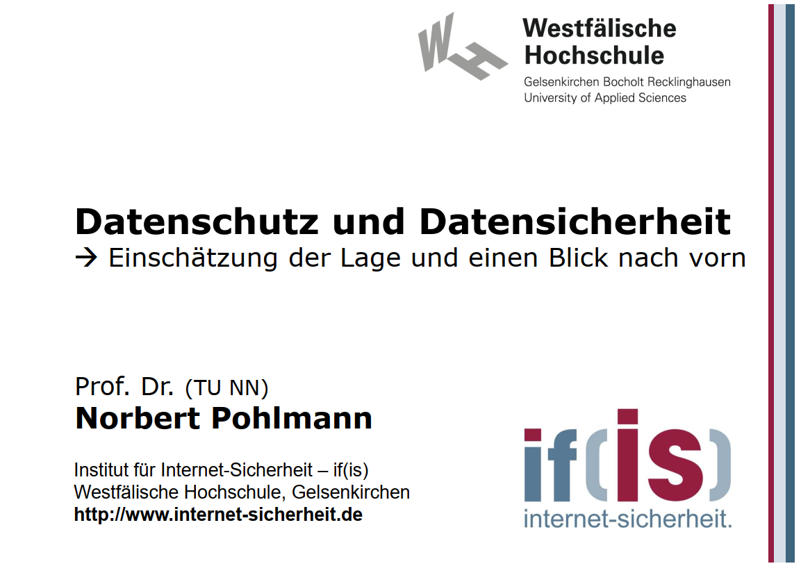 295-Datenschutz-und-Datensicherheit-Einschätzung-der-Lage-und-einen-Blick-nach-vorn-Prof-Norbert-Pohlmann