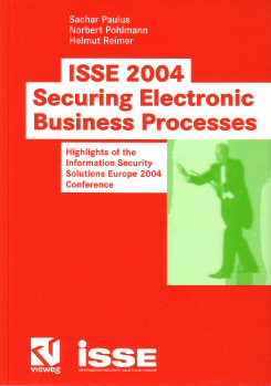 ISSE 2004