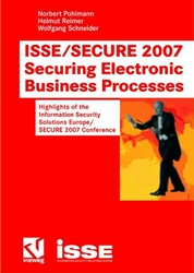 ISSE/SECURE 2007