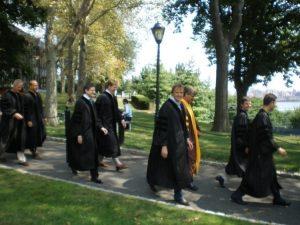 Semestereröffungsveranstaltung-Stevens-Institut
