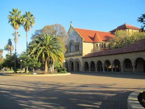 Stanford-Campus