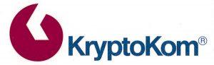 kryptoKom Logo