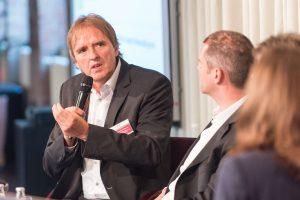 Netzpolitisches Forum mit drei Bundesminister in Berlin (Internetwirtschaft)