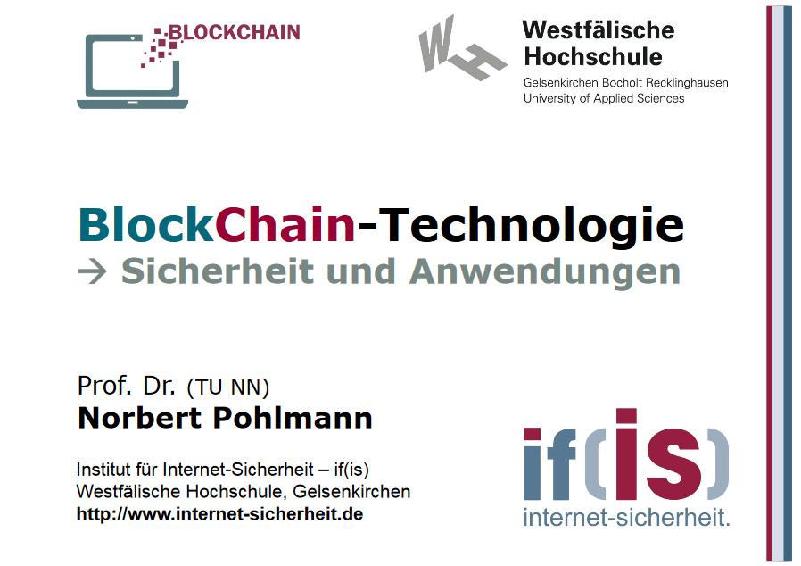351-Blockchain-Technologie-Sicherheit-und-Anwendungen-Prof.-Norbert-Pohlmann
