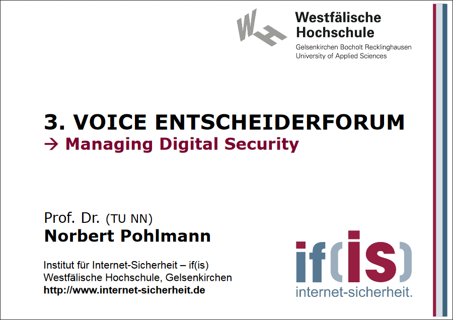 357-Managing-Digital-Security-Teil-1-3-Prof.-Norbert-Pohlmann
