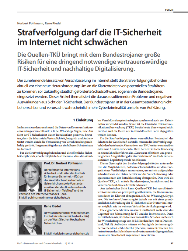 368-Strafverfolgung-darf-die-IT-Sicherheit-im-Internet-nicht-schwächen-Bundestrojaner-Prof.-Norbert-Pohlmann