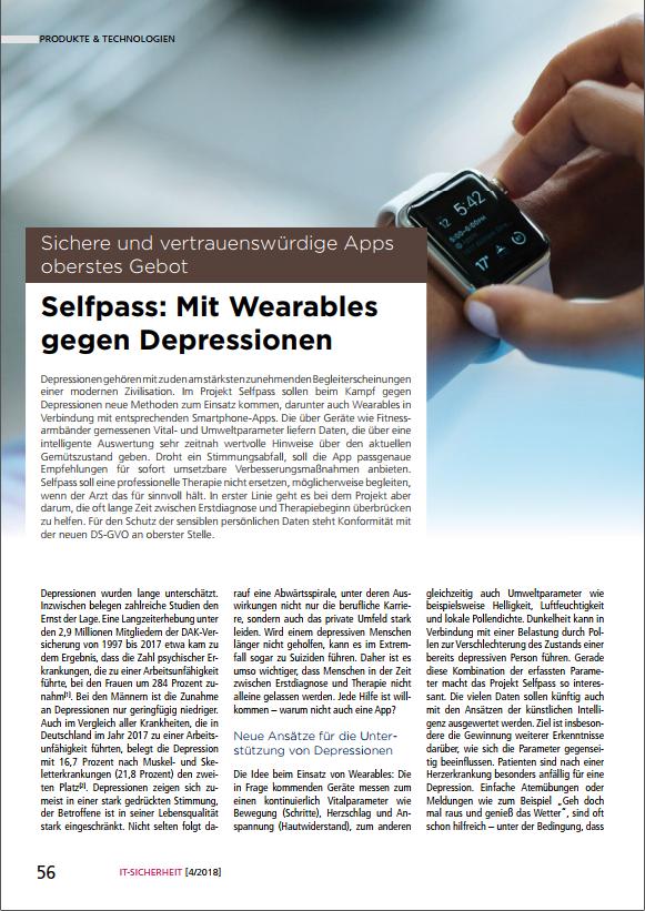 383-Selfpass-Mit-Wearables-gegen-Depressionen-–-Sichere-und-vertrauenswürdige-Apps-oberstes-Gebot-Prof.-Norbert-Pohlmann