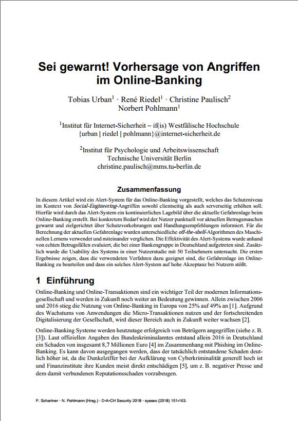 384-Sei-gewarnt-Vorhersage-von-Angriffen-im-Online-Banking-Prof.-Norbert-Pohlmann