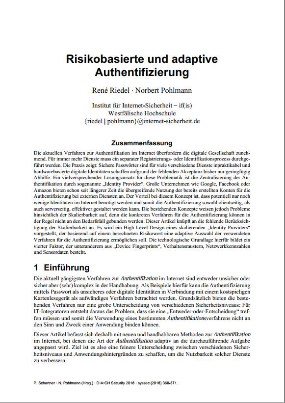 386-Risikobasierte-und-adaptive-Authentifizierung-Prof.-Norbert-Pohlmann