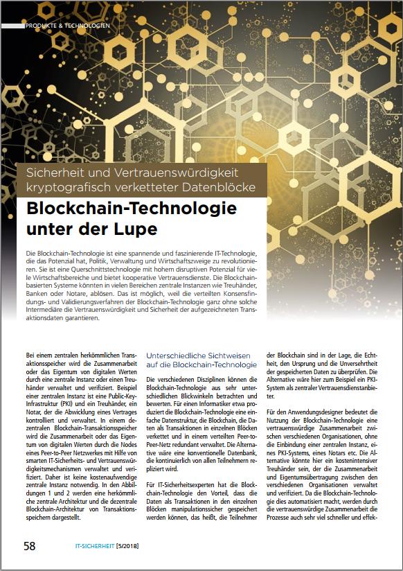 388-Blockchain-Technologie-unter-der-Lupe-–-Sicherheit-und-Vertrauenswürdigkeit-kryptografisch-verkettete-Datenblöcke-Prof.-Norbert-Pohlmann