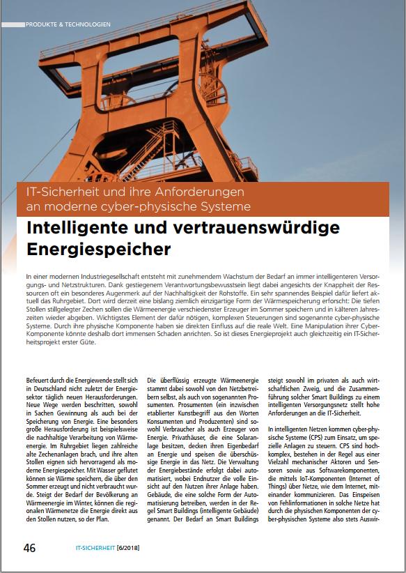 390-Intelligente-und-vertrauenswürdige-Energiespeicher-IT-Sicherheit-und-ihre-Anforderungen-an-moderne-cyber-physische-Systeme