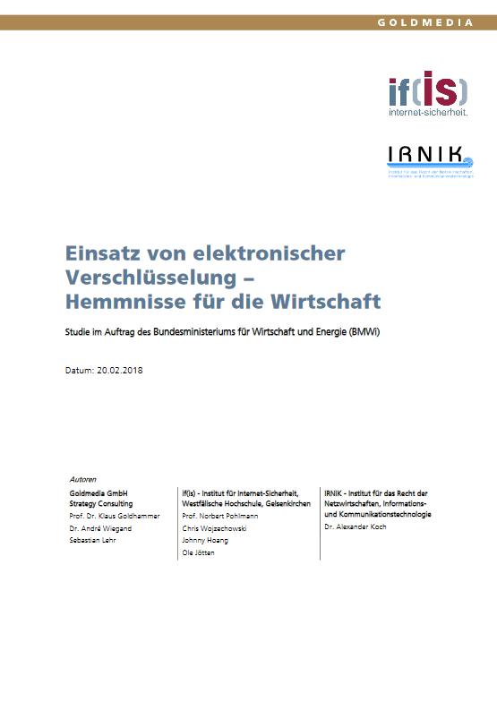 6.1-BMWi_Studie_Einsatz_elektronischer_Verschlüsselung_20.02.2018_Prof._Norbert_Pohlmann