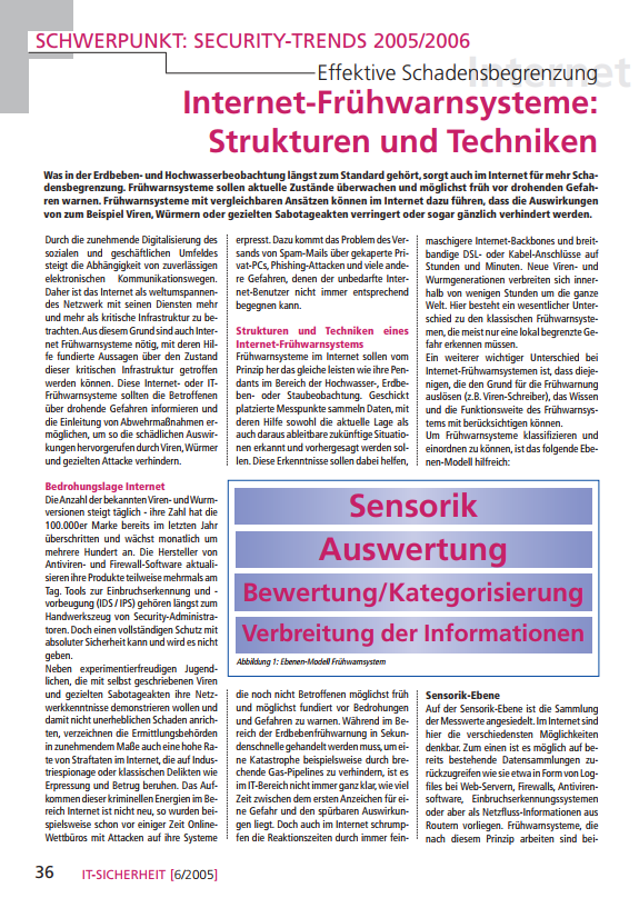 167-Internet-Frühwarnsysteme-Strukturen-und-Techniken-Prof.-Norbert-Pohlmann