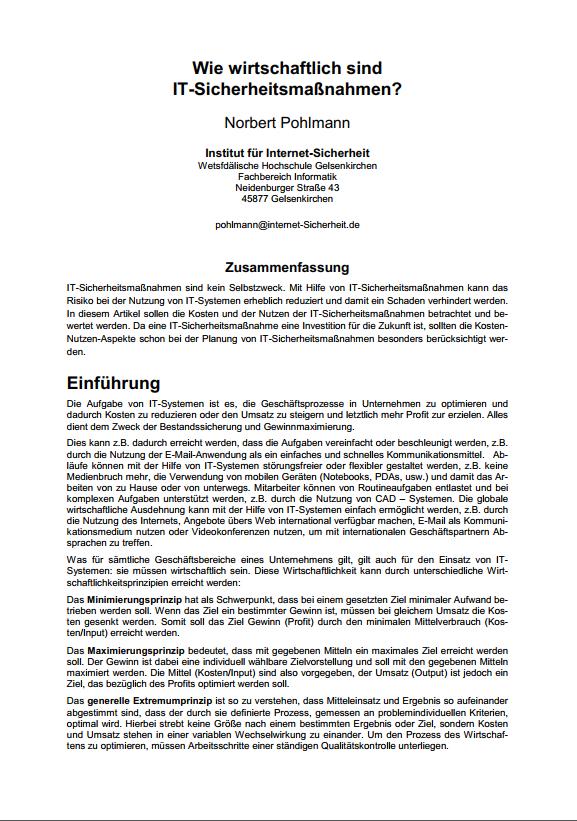 176-Wie-wirtschaftlich-sind-IT-Sicherheitsmaßnahmen-Prof.-Norbert-Pohlmann