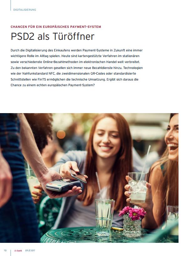 364-PSD2-als-Türöffner-–-Chancen-für-ein-europäisches-Payment-System-Prof.-Norbert-Pohlmann