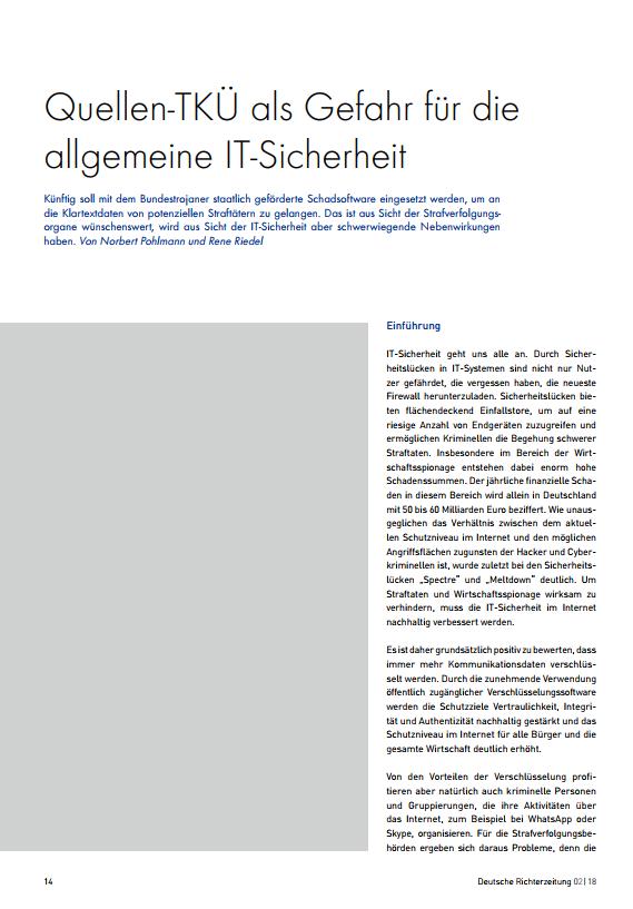 371-Quellen-TKÜ-als-Gefahr-für-die-allgemeine-IT-Sicherheit-Prof.-Norbert-Pohlmann