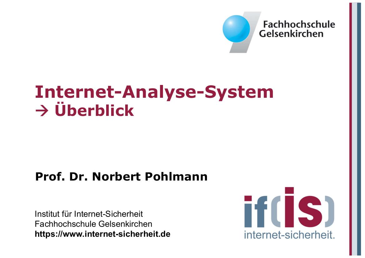 174-Internet-Analyse-System-Prof.-Pohlmann