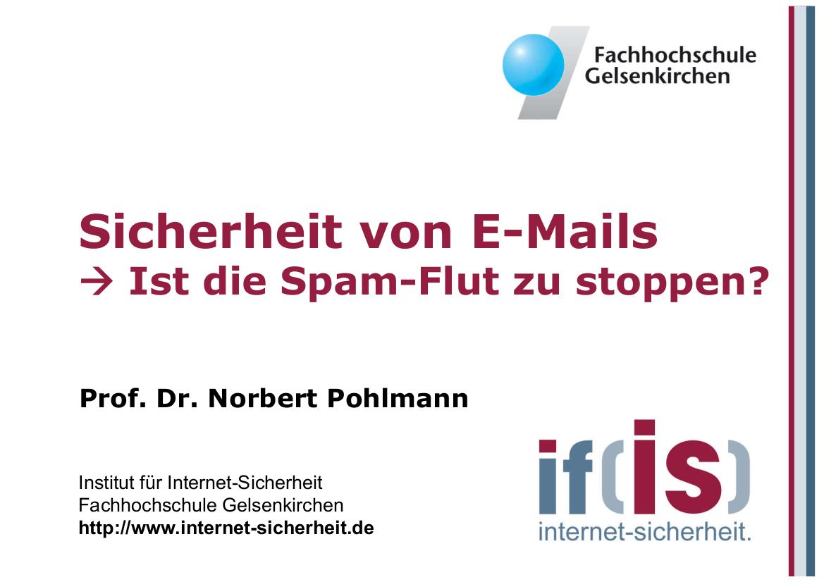 187-Sicherheit-von-E-Mails-Ist-die-Spam-Flut-zu-stoppen-Prof.-Pohlmann