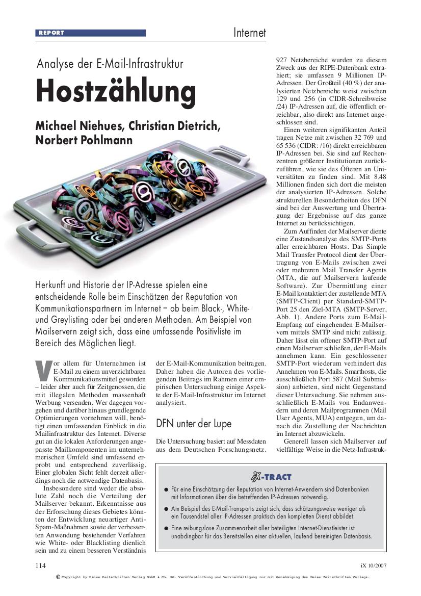 205-Analyse-der-E-Mail-Infrastruktur-Hostzählung-Herkunft-und-Historie-der-IP-Adresse-Prof.-Norbert-Pohlmann