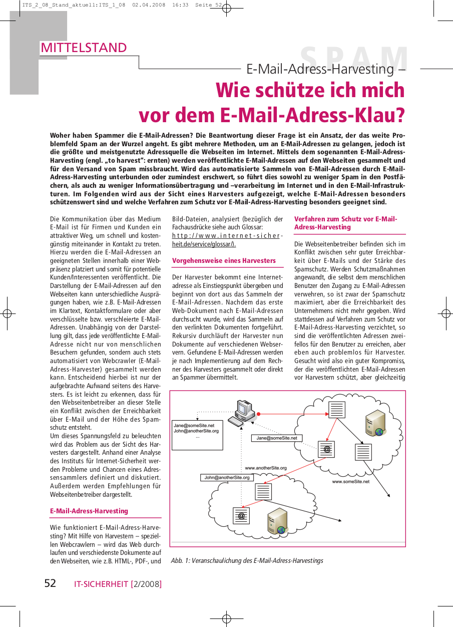 225-E-Mail-Adress-Harvesting-Wie-schütze-ich-mich-vor-dem-E-Mail-Adress-Klau-Prof.-Norbert-Pohlmann