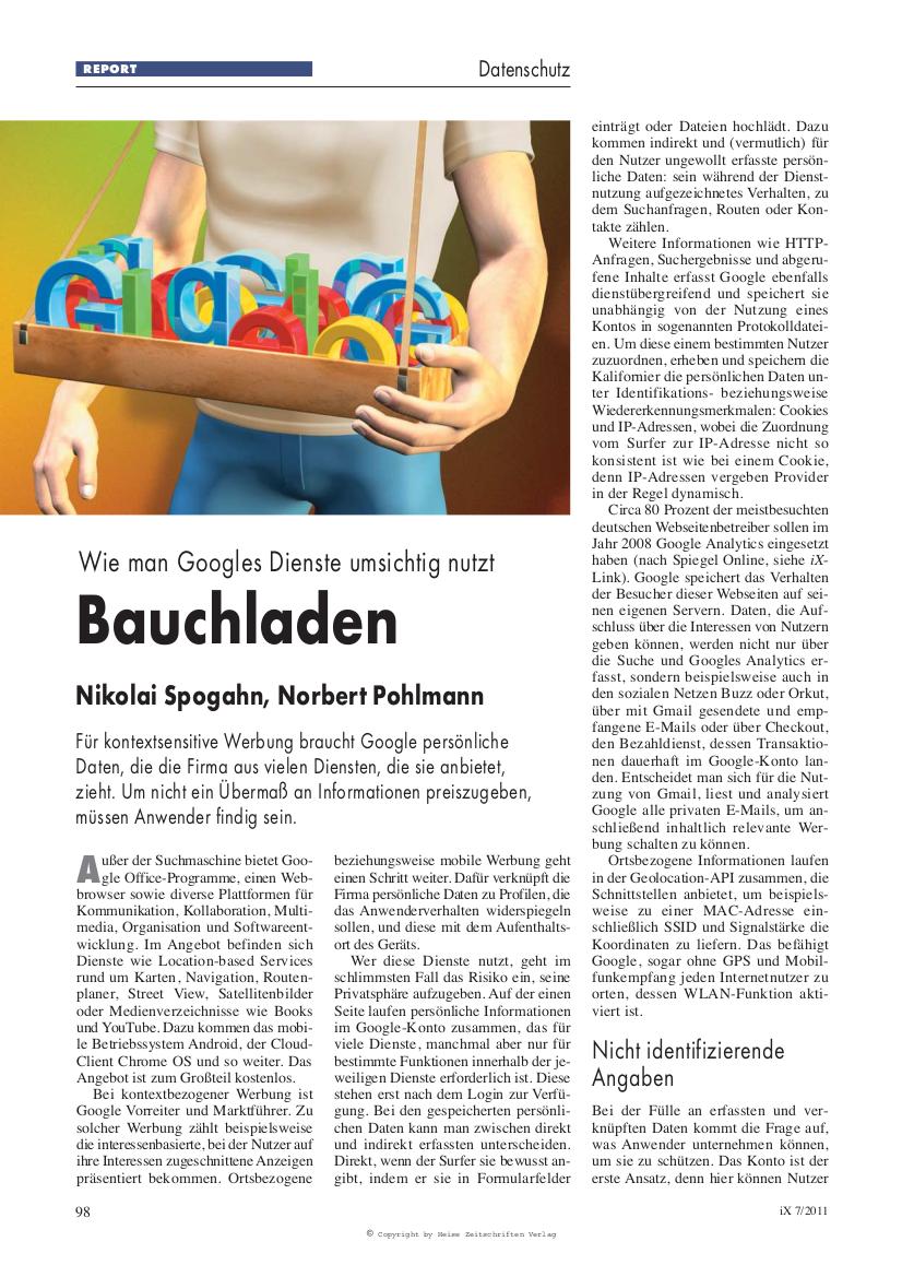 276-Bauchladen-–-Wie-man-Googles-Dienste-umsichtig-nutzt-Prof.-Norbert-Pohlmann