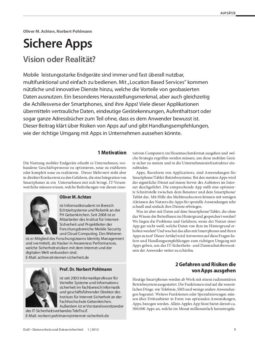 288-Sichere-Apps-Vision-oder-Realität-Prof-Norbert-Pohlmann