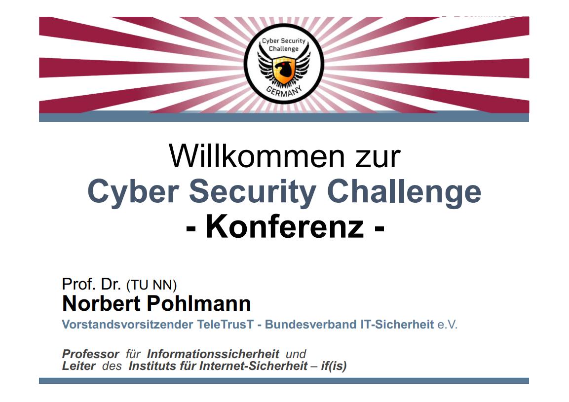 300-CSC-Eröffnung-Konferenz-Prof-Norbert-Pohlmann