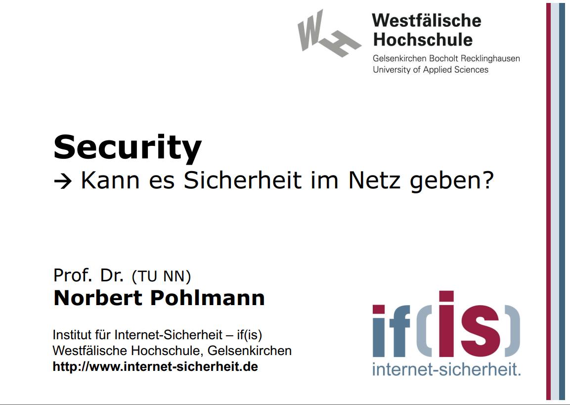301-Security-Kann-es-sicherheit-im-Netz-geben-Prof-Norbert-Pohlmann