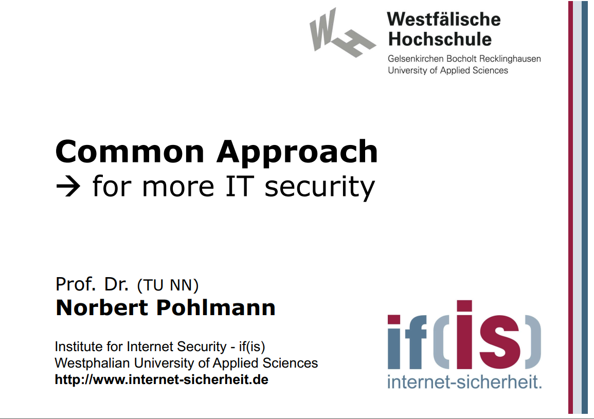302-common-approach-for-more-IT-security-Prof-Norbert-Pohlmann