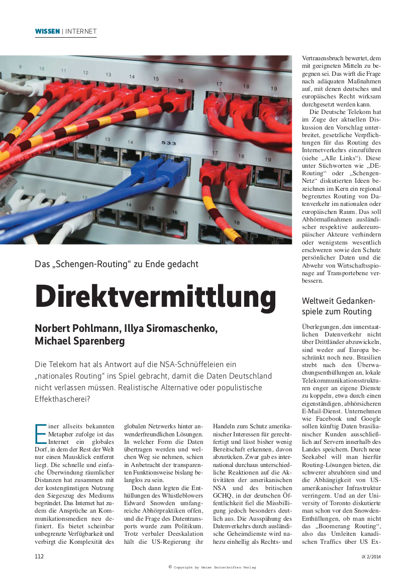 "310-Das-""Schengen-Routing""-zu-Ende-gedacht-–-Direktvermittlung-Prof.-Norbert-Pohlmann"