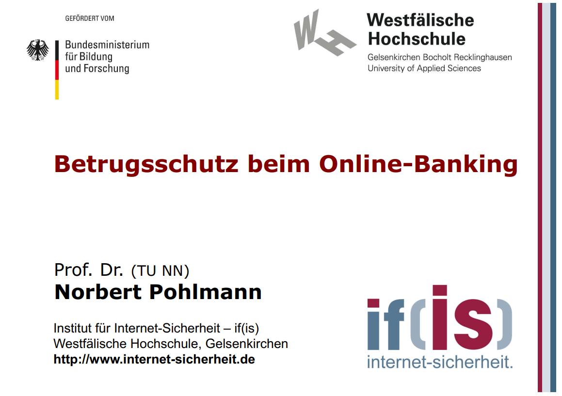 311-Betrugsschutz-beim-Online-Banking-Prof.-Norbert-Pohlmann